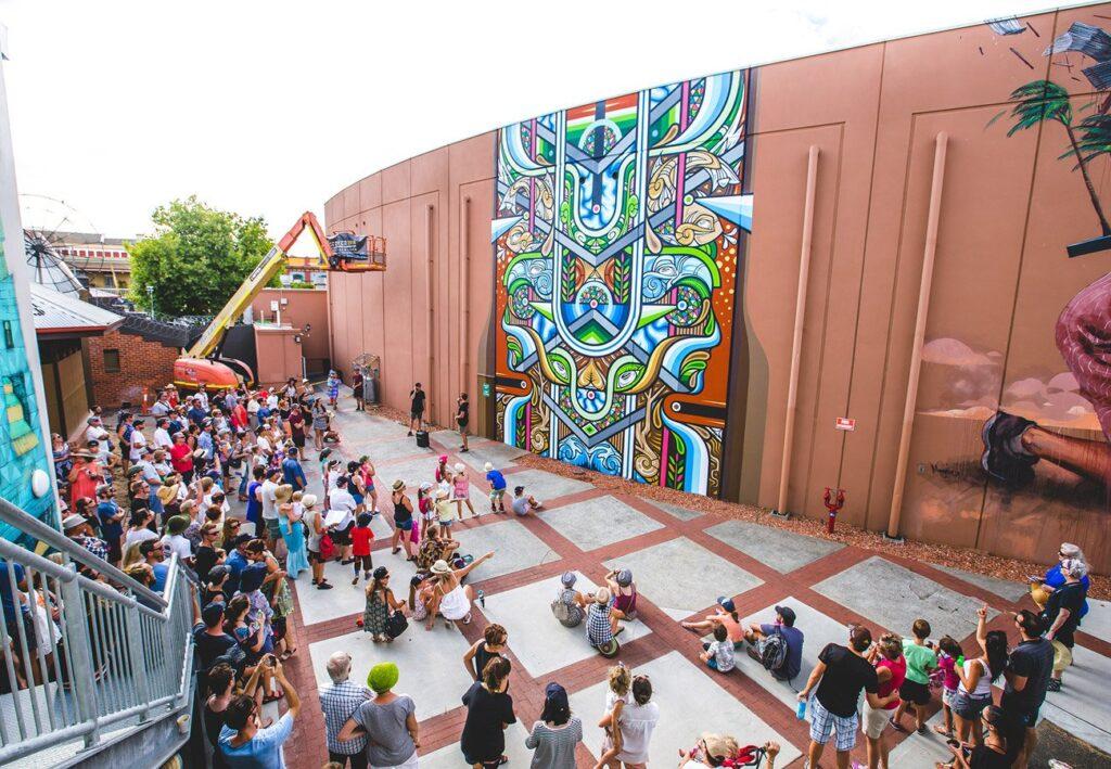 Armadale Arts Festival 9