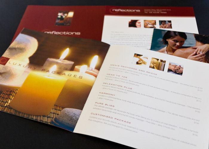 Print Design Portfolio 3