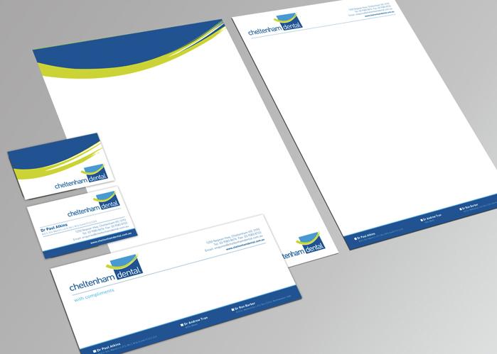 Print Design Portfolio 7