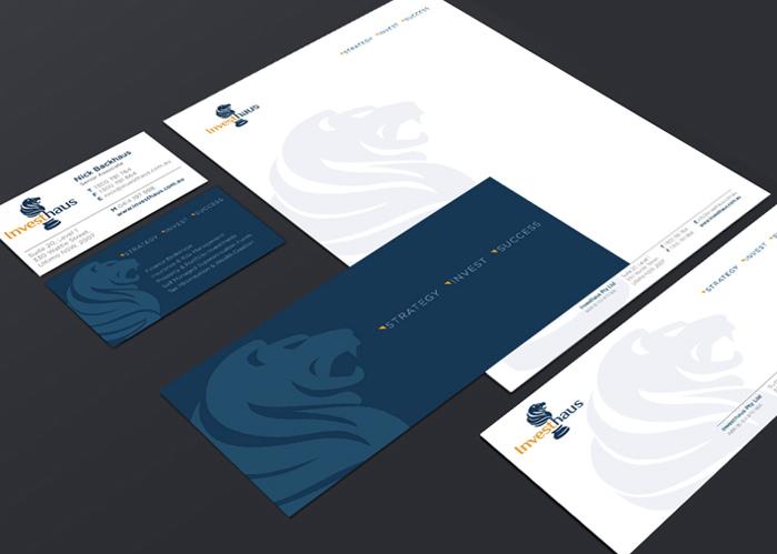 Print Design Portfolio 4
