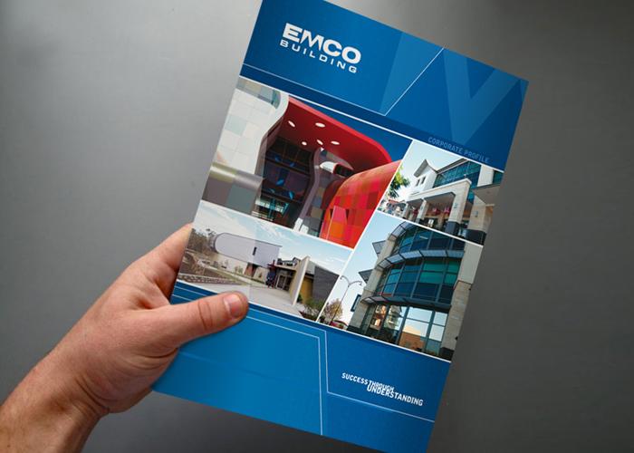 Print Design Portfolio 6