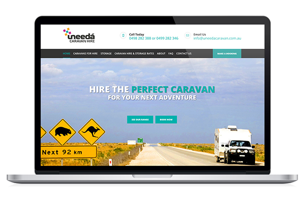 Uneeda Caravan