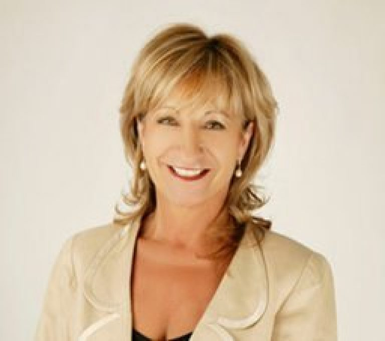Kathy Metaxas