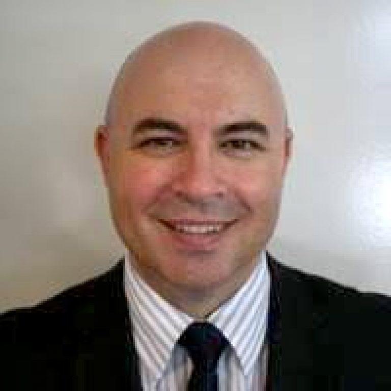 Nathan Ahern