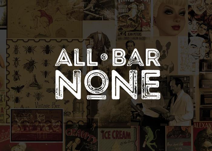 All Bare None Logo