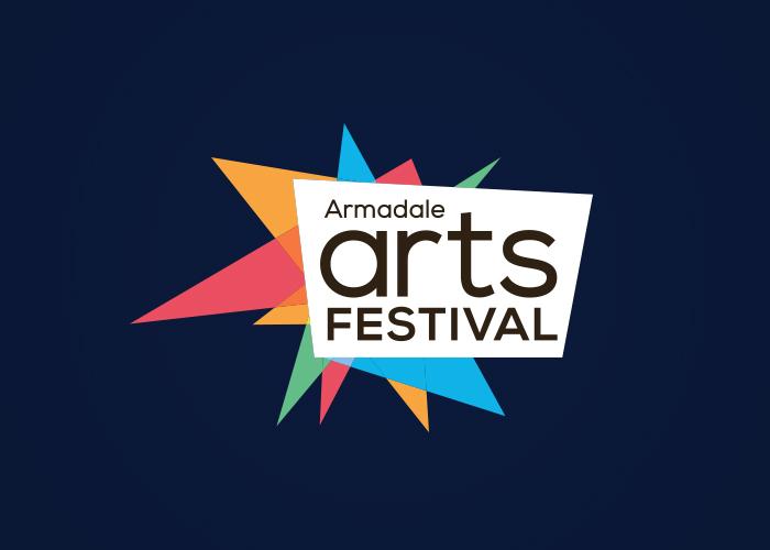 Armadale Arts Festival Logo