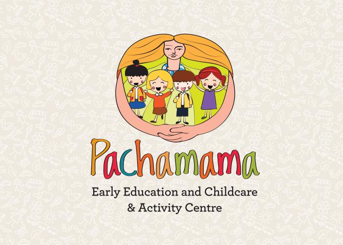 Pachamama Childcare Centre Logo