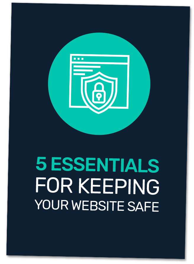 Is Your Website Protected? 2