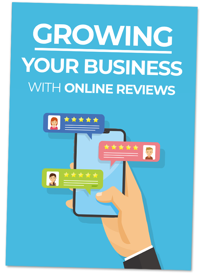 Standing Out From Your Competitors With Reviews 2