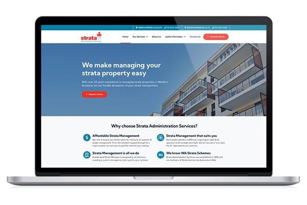 Strata Administration Services